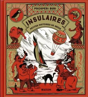 webzine,bd,zébra,gratuit,fanzine,bande-dessinée,critique,insulaires,warum,prosperi buri,groix,groisillon
