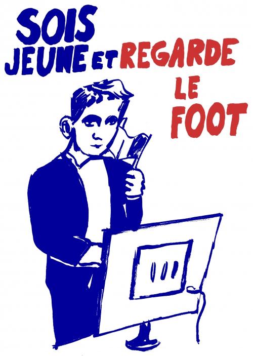 webzine,bd,zébra,gratuit,fanzine,gratuit,bande-dessinée,caricature,sois jeune,foot,slogan,mai 68,pastiche,dessin,presse,satirique,editorial cartoon,zombi