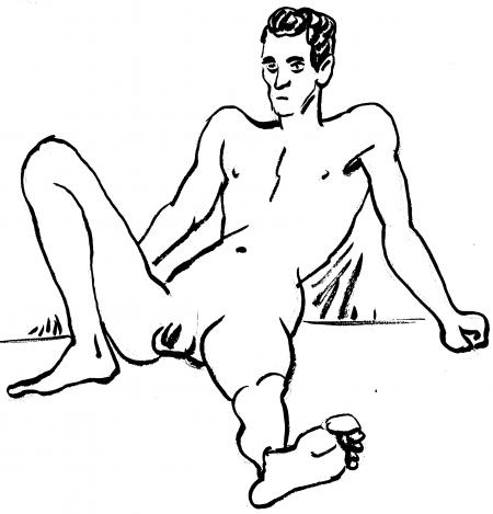 webzine,bd,gratuit,zébra,fanzine,bande-dessinée,modèle,vivant,nu,masculin,civilisation,dessiner