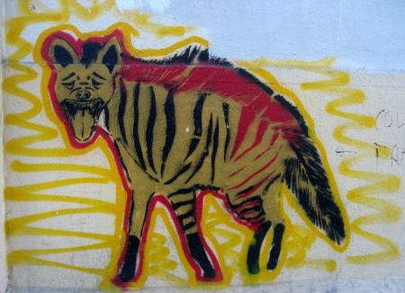 webzine,bd,gratuit,zébra,fanzine,bande-dessinée,street-art,pochoir,hyène,paris,hyénidé,rive-droite