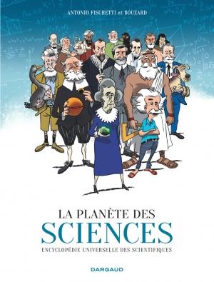 webzine,bd,zébra,fanzine,gratuit,bande-dessinée,critique,fischetti,bouzard,sciences,charlie-hebdo,galilée,descartes,newton,pythagore,dargaud