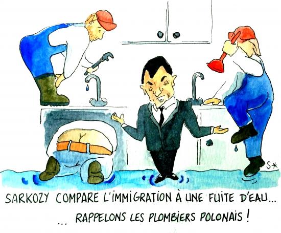 webzine,bd,zébra,fanzine,gratuit,bande-dessinée,caricature,sarkozy,migrants,soap,dessin,presse,satirique,editorial cartoon