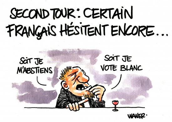 webzine,bd,zébra,gratuit,fanzine,bande-dessinée,caricature,waner,présidentielle,2017,abstention,vote blanc,dessin,presse,satirique,editorial cartoon