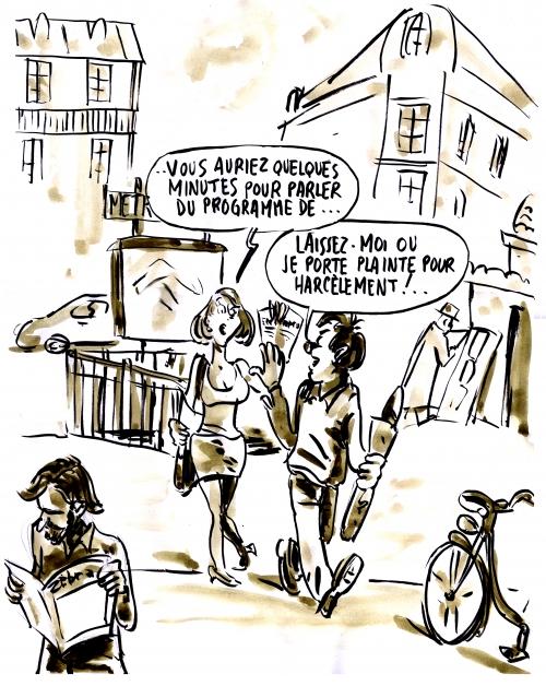 webzine,bd,zébra,gratuit,fanzine,bande-dessinée,caricature,websérie,élection,présidentielle,2017,voter con,harcèlement,militante,dessin,presse,satirique,zombi
