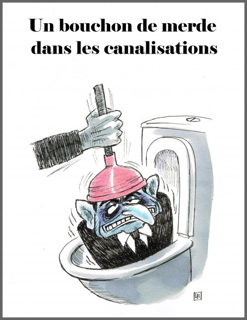 webzine,bd,gratuit,zébra,fanzine,bande-dessinée,caricature,bouchon,sarkozy,lb,dessin,presse,editorial cartoon