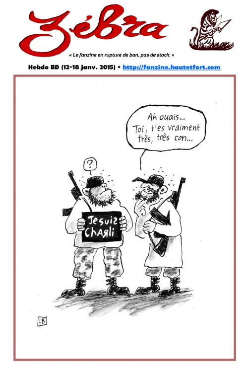 webzine,bd,gratuit,fanzine,zébra,bande-dessinée,revue de presse,actualité,hebdomadaire,couverture,issuu.com,pdf,lien hypertexte