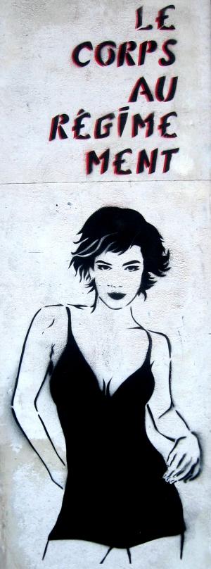 webzine,gratuit,zébra,fanzine,bande-dessinée,street-art,pochoir,misstic,boboland,montmartre,paris,rive droite