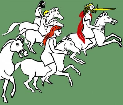 zebra,fanzine,bd,teaser,mythologie,robert marley,babylon,cavalier,confrontation,the 4400,lost,armageddon