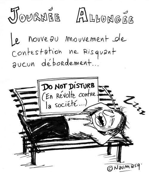 webzine,bd,zébra,gratuit,fanzine,bande-dessinée,gag,naumasq,manifestation,protestation