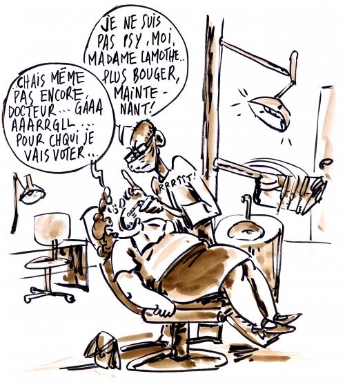 webzine,bd,zébra,gratuit,fanzine,bande-dessinée,caricature,websérie,élection,présidentielle,2017,voter con,dentiste,psy,dessin,presse,satirique,zombi