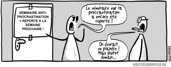 webzine,gratuit,bd,zébra,bande-dessinée,fanzine,wschinski,allemand,gag,humbug,comix,strip,procrastination,séminaire