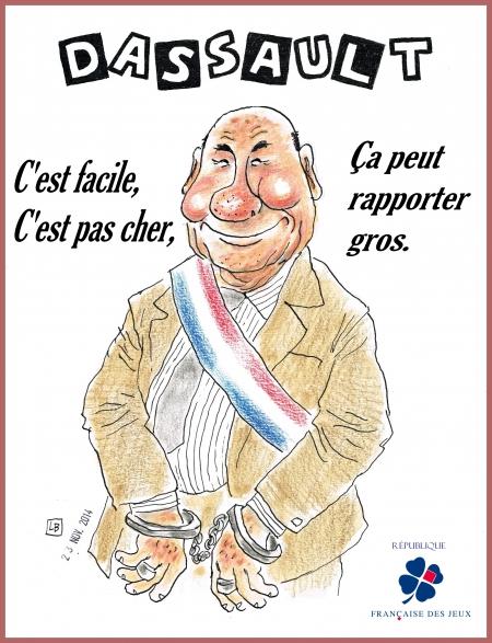 webzine,bd,gratuit,fanzine,zébra,bande-dessinée,caricature,marcel dassault,république,française des jeux,dessin,presse,editorial cartoon,lb