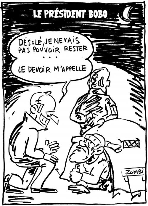 webzine,bd,zébra,gratuit,fanzine,bande-dessinée,caricature,emmanuel macron,sdf,maraude,clochard,bobo,dessin,presse,satirique,editorial cartoon,zombi