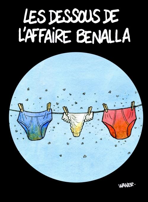 webzine,zébra,gratuit,fanzine,bande-dessinée,caricature,benalla,dessin,presse,satirique,editorial cartoon,waner,siné-mensuel