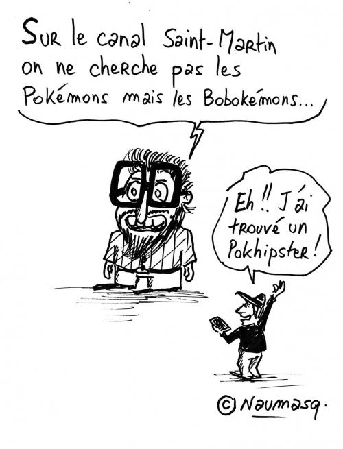 webzine,bd,fanzine,zébra,gratuit,bande-dessinée,gag,naumasq,pokémon,paris,bobo,humour