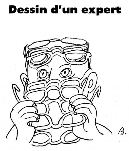 webzine,bd,gratuit,zébra,bande-dessinée,fanzine,burlingue,lunettes,expert,dessin,presse,satirique