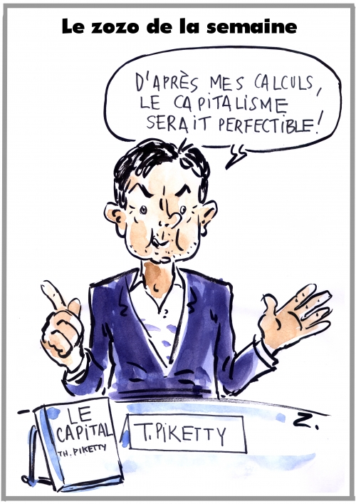 webzine,bd,zébra,fanzine,bande-dessinée,gratuit,caricature,thomas piketty,capitalisme,capital,économie,dessin,presse,satirique,editorial cartoon,zombi