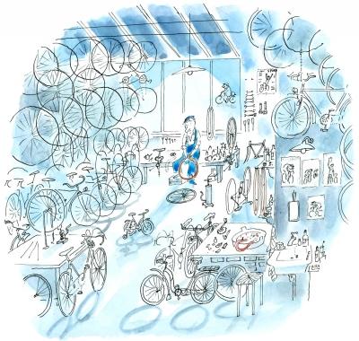 webzine,bd,zébra,gratuit,fanzine,bande-dessinée,caricature,actualité,revue,presse,hebdomadaire,avril,2019,raoul taburin,sempé,trente glorieuses