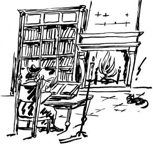 webzine,zébra,gratuit,fanzine,bd,bande-dessinée,apophtegme,francis bacon,jean baudoin,alphonse d'aragon,alonso,nécromancien,vieillesse,morale