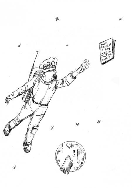 webzine,bd,gratuit,zébra,fanzine,bande-dessinée,dessin,michel soucy