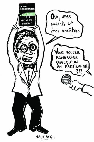fanzine,bd,webzine,gratuit,zébra,naumasq,dessin,goncourt,caricature