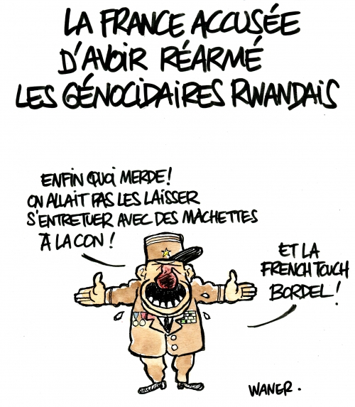 webzine,bd,gratuit,zébra,fanzine,bande-dessinée,caricature,rwanda,waner,france,dessin,presse,satirique,editorial cartoon