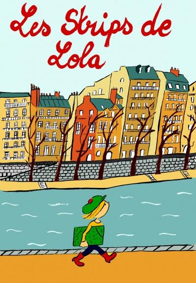 webzine,bd,gratuit,zébra,fanzine,bande-dessinée,strip,lola,aurélie dekeyser,jeffrey le poulet,gaspar,lézard
