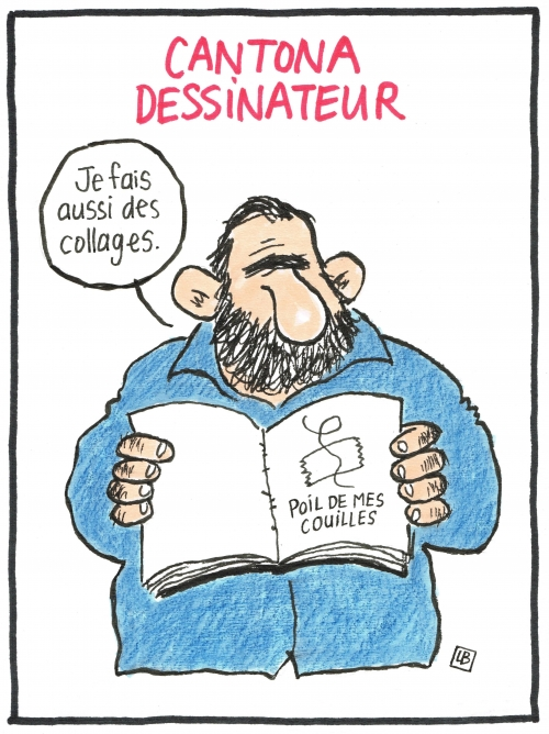 webzine,bd,zébra,fanzine,gratuit,bande-dessinée,caricature,éric cantona,dessin,presse,satirique,editorial cartoon,énigmatique lb