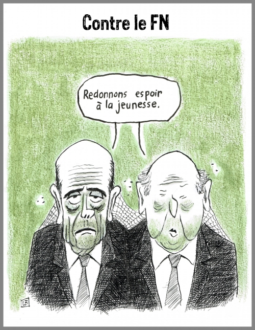 webzine,bd,zébra,gratuit,fanzine,bande-dessinée,caricature,alain juppé,fn,front national,politique,dessin,presse,satirique,lb,editorial cartoon
