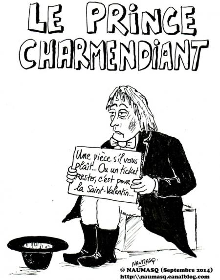 webzine,bd,gratuit,zébra,fanzine,bande-dessinée,naumasq,gag,prince charmendiant,cendrillon,belle-au-bois-dormant,champomy,conte,blog,saint-valentin