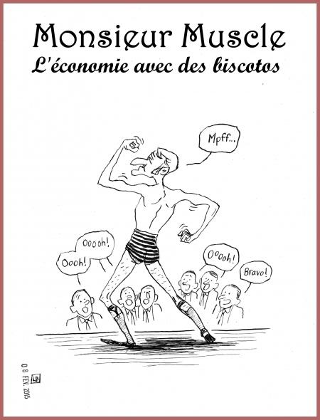 webzine,bd,zébra,gratuit,fanzine,bande-dessinée,caricature,emmanuel macron,économie,bd,dessin,presse,satirique,editorial cartoon,zombi