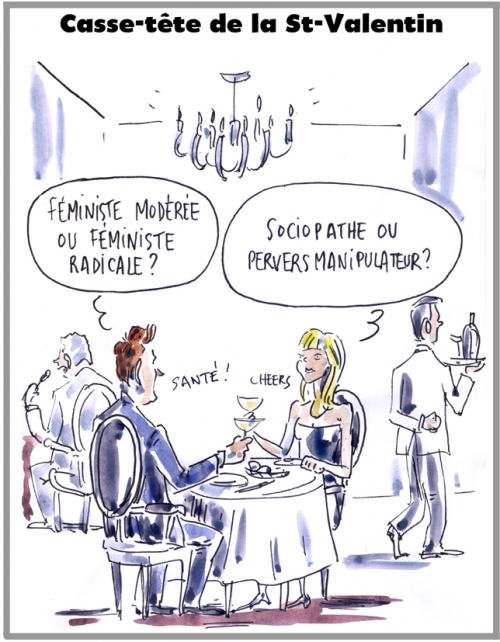 webzine,bd,zébra,gratuit,fanzine,bande-dessinée,caricature,saint-valentin,amour,féminisme,misogynie,dessin,presse,satirique,editorial cartoon,zombi
