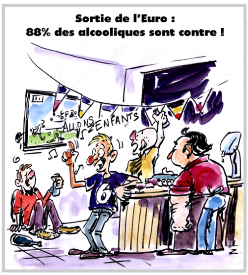 webzine,bd,zébra,gratuit,fanzine,bande-dessinée,caricature,euro 2016,football,brexit,dessin,presse,satirique,editorial cartoon,zombi
