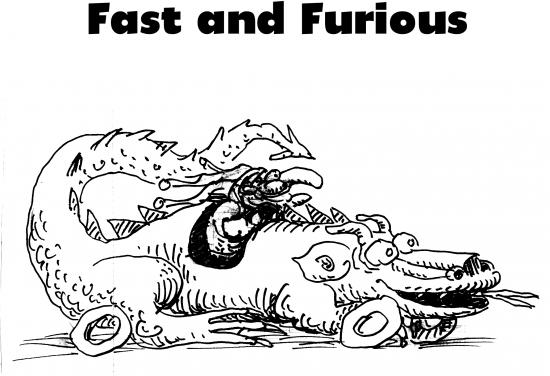 webzine,bd,gratuit,fanzine,bande-dessinée,satirique,burlingue,dessin,encre,fast,furious