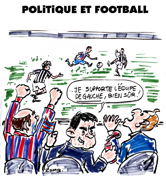 webzine,bd,zébra,gratuit,fanzine,bande-dessinée,caricature,manuel valls,supporter,football,ligue des champions,dessin,presse,satirique,editorial cartoon,zombi