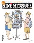 webzine,bd,gratuit,zébra,fanzine,bande dessinée,caricature,abeilles,pesticide,glyphosate,agriculture,dessin,presse,satirique,editorial cartoon,lb,siné-mensuel
