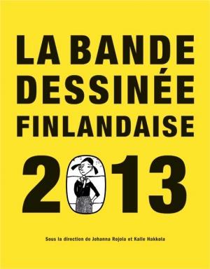 webzine,gratuit,zébra,bd,bande-dessinée,kritik,critique,finlandaise,tiina pystynen,finnish comics association,rackham,jelle hugaerts,du9