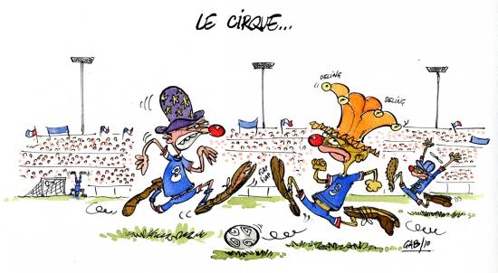 webzine,bd,gratuit,zébra,fanzine,bande-dessinée,cirque,football,coupe,europe,gab,zélium,satirique,dessin