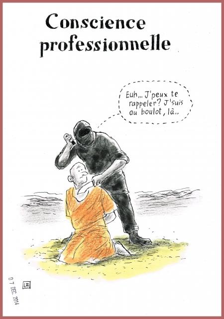 webzine,bd,gratuit,zébra,fanzine,bande-dessinée,caricature,terrorisme,jihad,conscience professionnelle,dessin,presse,satirique,editorial cartoon,lb