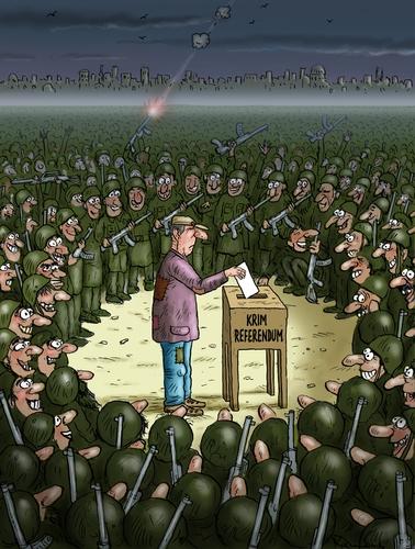 webzine,bd,gratuit,zébra,fanzine,bande-dessinée,dessin,presse,editorial cartoon,satirique,revue de presse,tunin-s,place maïdan,ukraine,sniper,pacte atlantique,guerre froide,pierre kroll,crimée,poutine,belge,le soir