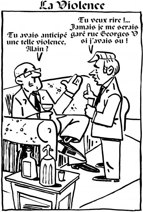 webzine,bd,zébra,gratuit,fanzine,bande-dessinée,caricature,violence,gilets jaunes,dessin,presse,georges v,satirique,editorial cartoon