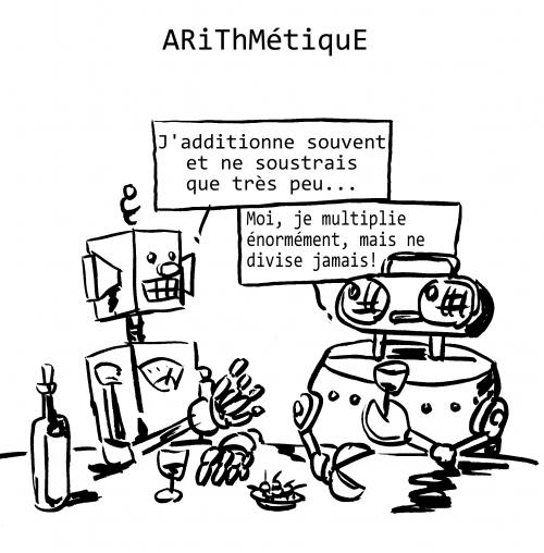 webzine,bd,zébra,gratuit,fanzine,bande-dessinée,marie-france ochsenbein,dessin,humour,aphorisme,robots,ressources humaines,satirique