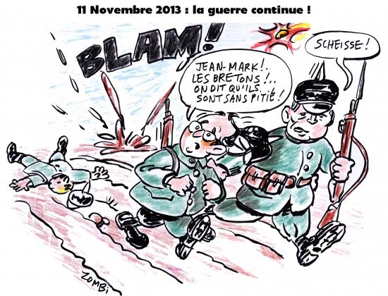 webzine,bd,gratuit,zébra,fanzine,bande-dessinée,caricature,satirique,françois hollande,jean-marc ayrault,françois hollande,11 novembre,bonnets rouges,dessin,presse,zombi
