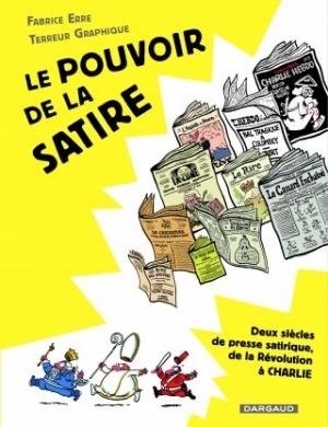 webzine,bd,zébra,fanzine,gratuit,bande-dessinée,critique,kritik,pouvoir,satire,dargaud,fabrice erre,terreur graphique