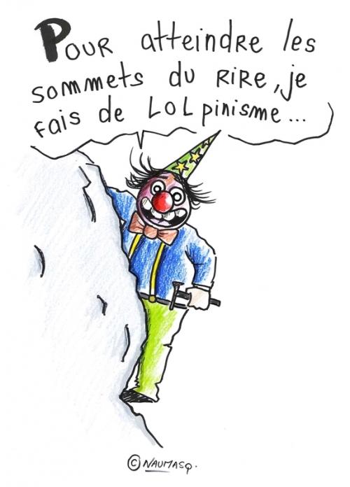 webzine,bd,zébra,fanzine,gratuit,bande-dessinée,gag,naumasq,clown,humour,rire