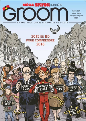 webzine,bd,zébra,gratuit,fanzine,bande-dessinée,critique,kritik,groom,spirou,magazine,dupuis,propagande,charlie-hebdo,mai 68,complotisme