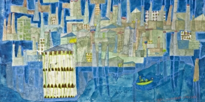 webzine,gratuit,bd,hundertwasser,musée en herbe,aquarelle,kansas-city,gaudi,stockholm,aquarelle