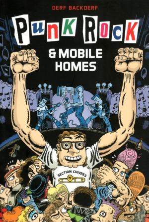 webzine,bd,gratuit,zébra,fanzine,bande-dessinée,kritik,critique,punk rock et mobile home,