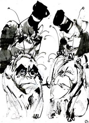 webzine,bd,zébra,fanzine,gratuit,bande-dessinée,revue,presse,hebdomadaire,mars,2017,actualité,fat-ras,canadien,satirique,grouch,colin seymour-ure,persée,caricature,britannique,editorial cartoon,cavanna,choron,charlie-hebdo,hara-kiri,françois forcadell,underground,micaël,toad,twitter,trophée,presse-citron,école estienne,bnf