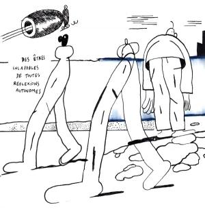webzine,bd,gratuit,zébra,fanzine,bande-dessinée,festival,culturisme,papier gâché,marguerite duras,alexandre dumas,médiathèque,micro-édition,karl lagerfeld,cimetière,père lachaise,fiac,féministe,bacon,gastronomie,nietzschéen,hugo ruyant,pierre mac orlan,gentilhommes d'infortune,nantais,la grande encyclopédie des maladies